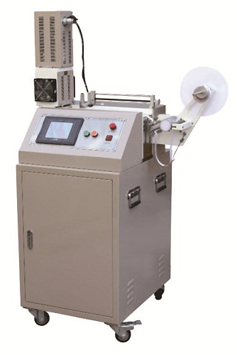 Micro-Computer High-Speed Ultrasonic Label Cutting Machine
